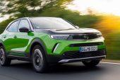 Opel Yeni Mokka 2021 Türkiye Satış Fiyatı Belli Oldu