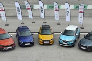 Türkiye'de 2021 Yılının Otomobil Modeli Belli Oldu