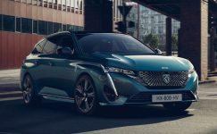 Yeni Peugeot 308 Stationwagon Tanıtıldı