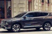 Yeni Hyundai Sante FE Hibrid Motorlu Seçeneğiyle Satışa Sunuldu