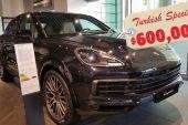 150 Bin Dolarlık Porsche Neden 600 Bin Dolar?
