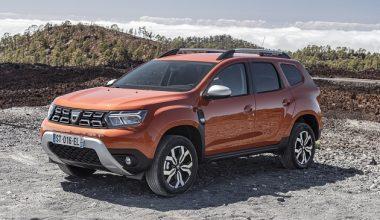 Dacia Fiyat Listesi Ekim 2021 Satış Kampanyası