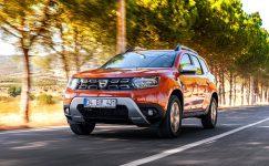 Yeni Dacia Duster EDC Şanzıman İle Satışa Sunuldu
