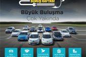 3 Yeni Elektrikli Otomobilin Tanıtımı Yapılacak