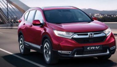 Honda Fiyat Listesi Ekim 2021 Satış Kampanyası