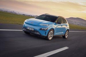 Yeni Hyundai Kona Elektrik Türkiye'de Satışa Sunuldu