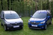 Yeni Renault Express Combi ve Express Van Satışa Sunuldu