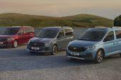 Yeni Ford Tourneo Connect Tanıtıldı